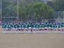 2020年11月7日 VS浮羽 令和2年度福岡県中学校新人ラグビーフットボール大会