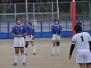 2020年11月29日 VS中鶴 令和2年度福岡県中学校新人ラグビーフットボール大会