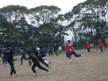 2015年12月クリスマス会_福岡県北九州市の少年少女ラグビースクールヤングウェーブ北九州002.JPG