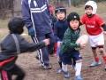 2015年12月クリスマス会_福岡県北九州市の少年少女ラグビースクールヤングウェーブ北九州021.JPG