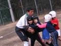 2015年12月クリスマス会_福岡県北九州市の少年少女ラグビースクールヤングウェーブ北九州027.JPG