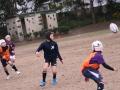 2015年12月クリスマス会_福岡県北九州市の少年少女ラグビースクールヤングウェーブ北九州072.JPG