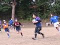 2015年12月クリスマス会_福岡県北九州市の少年少女ラグビースクールヤングウェーブ北九州092.JPG