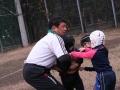 2015年12月クリスマス会_福岡県北九州市の少年少女ラグビースクールヤングウェーブ北九州028.JPG