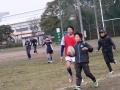 2015年12月クリスマス会_福岡県北九州市の少年少女ラグビースクールヤングウェーブ北九州110.JPG