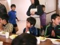 2015年12月クリスマス会_福岡県北九州市の少年少女ラグビースクールヤングウェーブ北九州047.JPG