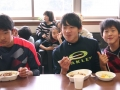 2015年12月クリスマス会_福岡県北九州市の少年少女ラグビースクールヤングウェーブ北九州066.JPG