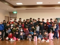 2015年12月クリスマス会_福岡県北九州市の少年少女ラグビースクールヤングウェーブ北九州136.JPG