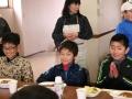 2015年12月クリスマス会_福岡県北九州市の少年少女ラグビースクールヤングウェーブ北九州046.JPG