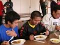 2015年12月クリスマス会_福岡県北九州市の少年少女ラグビースクールヤングウェーブ北九州060.JPG