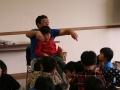 2015年12月クリスマス会_福岡県北九州市の少年少女ラグビースクールヤングウェーブ北九州120.JPG