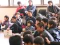 2015年12月クリスマス会_福岡県北九州市の少年少女ラグビースクールヤングウェーブ北九州124.JPG
