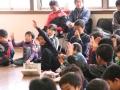 2015年12月クリスマス会_福岡県北九州市の少年少女ラグビースクールヤングウェーブ北九州125.JPG