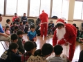 2015年12月クリスマス会_福岡県北九州市の少年少女ラグビースクールヤングウェーブ北九州130.JPG