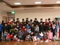 2015年12月クリスマス会_福岡県北九州市の少年少女ラグビースクールヤングウェーブ北九州134.JPG