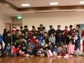2015年12月クリスマス会_福岡県北九州市の少年少女ラグビースクールヤングウェーブ北九州135.JPG