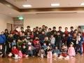 2015年12月クリスマス会_福岡県北九州市の少年少女ラグビースクールヤングウェーブ北九州137.JPG