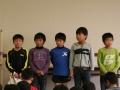 2015年12月クリスマス会_福岡県北九州市の少年少女ラグビースクールヤングウェーブ北九州149.JPG