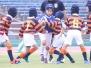 2019年6月9日(日)北九州ラグビー祭 3.4年生