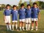 2017年10月8日(日)北九州市民体育祭 4年生