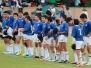 2017年7月2日(日)第39回福岡県中学校ラグビーフットボール大会 ブランビーYR戦