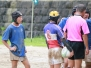 2017年7月9日(日)第39回福岡県中学校ラグビーフットボール大会 浮羽・城南戦