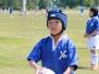 2017年5月14日(日)北九州山口ラグビースクール交流大会 中学年
