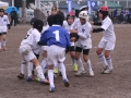 大東建託杯ラグビー祭2015_12月13日_ヤングウェーブ北九州_ミニラグビーAチーム036.JPG