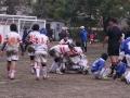 大東建託杯ラグビー祭2015_12月13日_ヤングウェーブ北九州_ミニラグビーAチーム059.JPG