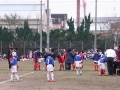 大東建託杯ラグビー祭2015_12月13日_ヤングウェーブ北九州_ミニラグビーBチーム002.JPG