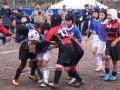 大東建託杯ラグビー祭2015_12月13日_ヤングウェーブ北九州_ミニラグビーBチーム008.JPG