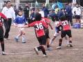 大東建託杯ラグビー祭2015_12月13日_ヤングウェーブ北九州_ミニラグビーBチーム043.JPG