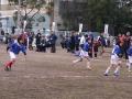 大東建託杯ラグビー祭2015_12月13日_ヤングウェーブ北九州_ミニラグビーBチーム047.JPG