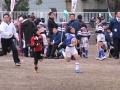 大東建託杯ラグビー祭2015_12月13日_ヤングウェーブ北九州_ミニラグビーBチーム056.JPG