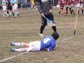 大東建託杯ラグビー祭2015_12月13日_ヤングウェーブ北九州_ミニラグビーBチーム063.JPG