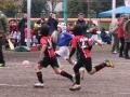 大東建託杯ラグビー祭2015_12月13日_ヤングウェーブ北九州_ミニラグビーBチーム068.JPG