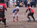 大東建託杯ラグビー祭2015_12月13日_ヤングウェーブ北九州_ミニラグビーAチーム012.JPG