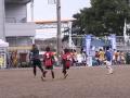 大東建託杯ラグビー祭2015_12月13日_ヤングウェーブ北九州_ミニラグビーAチーム025.JPG