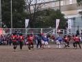 大東建託杯ラグビー祭2015_12月13日_ヤングウェーブ北九州_ミニラグビーAチーム026.JPG