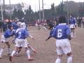 大東建託杯ラグビー祭2015_12月13日_ヤングウェーブ北九州_ミニラグビーAチーム042.JPG