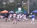 大東建託杯ラグビー祭2015_12月13日_ヤングウェーブ北九州_ミニラグビーAチーム056.JPG