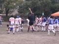 大東建託杯ラグビー祭2015_12月13日_ヤングウェーブ北九州_ミニラグビーAチーム060.JPG