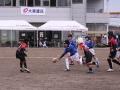 大東建託杯ラグビー祭2015_12月13日_ヤングウェーブ北九州_ミニラグビーBチーム016.JPG
