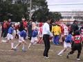 大東建託杯ラグビー祭2015_12月13日_ヤングウェーブ北九州_ミニラグビーBチーム048.JPG