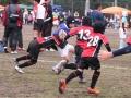 大東建託杯ラグビー祭2015_12月13日_ヤングウェーブ北九州_ミニラグビーBチーム049.JPG