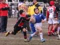 大東建託杯ラグビー祭2015_12月13日_ヤングウェーブ北九州_ミニラグビーBチーム058.JPG
