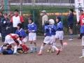 大東建託杯ラグビー祭2015_12月13日_ヤングウェーブ北九州_ミニラグビーBチーム075.JPG
