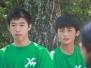 2017年6月4日(日)第39回福岡県中学校ラグビーフットボール大会 大宰府戦