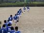 2016年11月23日(祝) 第34回福岡県中学校ラグビーフットボール新人大会 VS大宰府RC