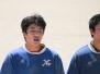2017年6月18日(日)第39回福岡県中学校ラグビーフットボール大会 筑紫丘戦